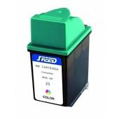 SecondLife HP inktcartridge kleur 25 51625A
