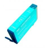 SecondLife HP inktcartridge HP 920C XL blauw CC972AE