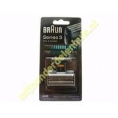 Scheerkop  Braun scheerapparaat scheerblad Braun 81253254