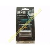 Braun Scheerkop Braun scheerapparaat scheerblad Braun 81387975 51S