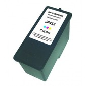 SecondLife Dell inktcartridge Dell JP453 kleur