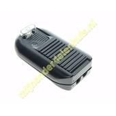 Global-lux Global-Lux dimmer 35W-105W 12V Zwart