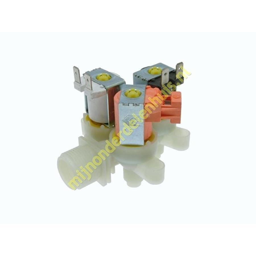 Waterventiel AEG wasmachine inlaatventiel AEG 4071360194 ...