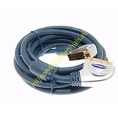 Scart kabel 10M Gold Master series