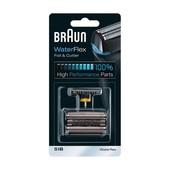 Braun Braun scheerkop Wflex 51B   4210201105824