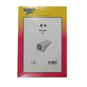 Filterclean FilterClean stofzuigerzakken voor Karcher 6.604-318.0