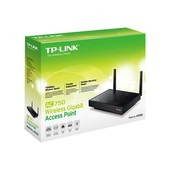 TP-Link TP-LINK Acces Point Dual Band AC750 AP200