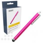 A-DAPT Capacitive pen metaal roze T092