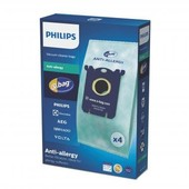 Philips stofzakken S-Bag FC8022/04