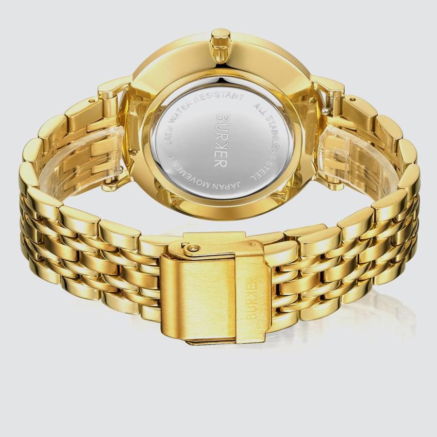 Burker NANCY GOLD