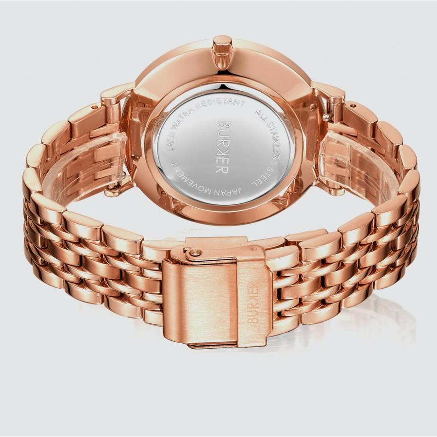 Burker NANCY ROSE GOLD