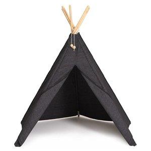 Roommate Hippie tipi tent zwart