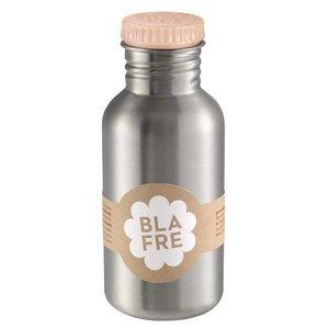 Blafre Drinkfles RVS peach 500ml