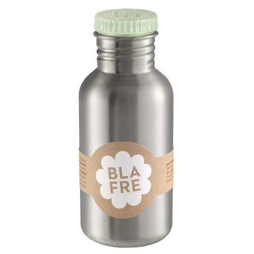 Blafre Drinkfles RVS mint 500ml