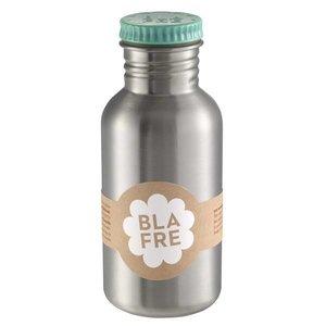 Blafre Drinkfles RVS blauw 500ml