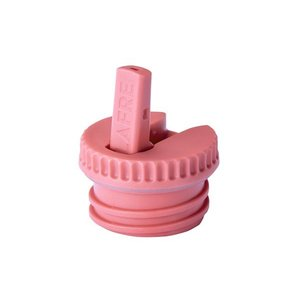 Blafre Dop met rietje roze