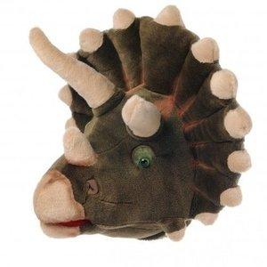 Wild and Soft Dierenkop Dinosaurus