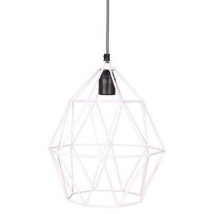 KidsDepot Wire hanglamp wit