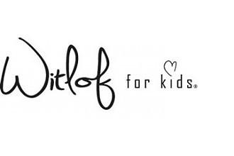 Witlof for kids beddengoed, supermooi en aan het voeteneind elastiek in de hoeken.