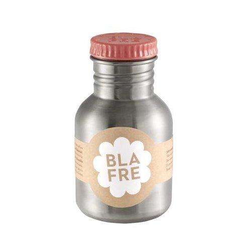 Blafre Drinkfles RVS pink 300ml