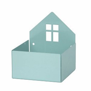 Roommate House box pastel blauw
