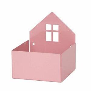 Roommate House box roze