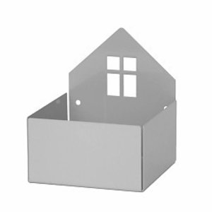 Roommate House box grijs