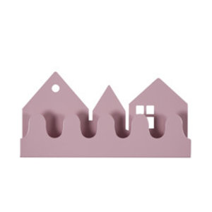 Roommate Kapstok village violet