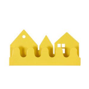 Roommate Kapstok village geel