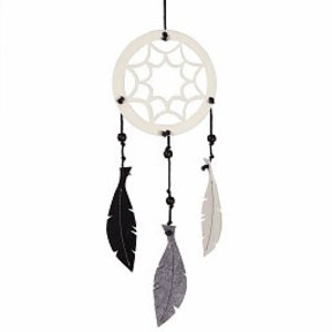 Roommate Dreamcatcher wit
