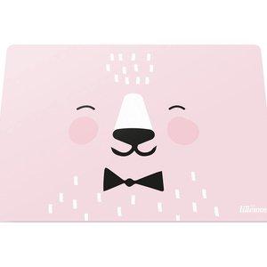 Eef Lillemor Placemat eef lillemor beer pink