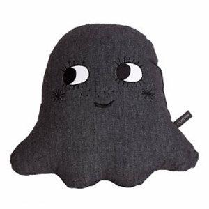 Roommate Kussen spook antraciet