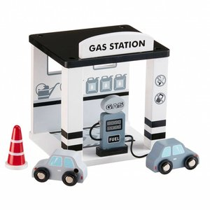 Kids Concept Benzinestation