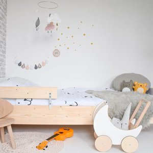Little dreamers Bed Charlie 200  x90cm