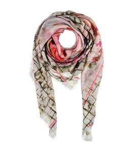Passigatti Passigatti - Sjaal Pink