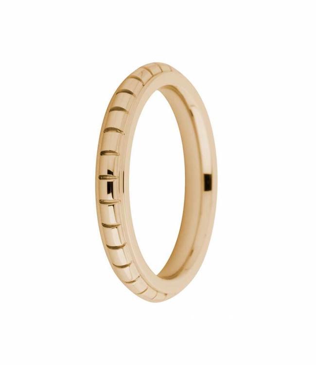 MelanO Ring Sarah engraved, RG