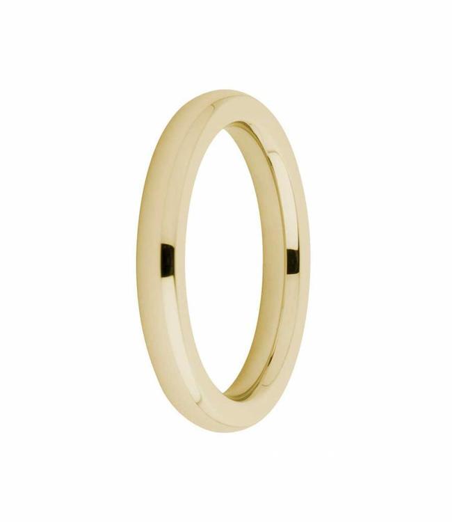 MelanO Melano - ring Sarah basic, G