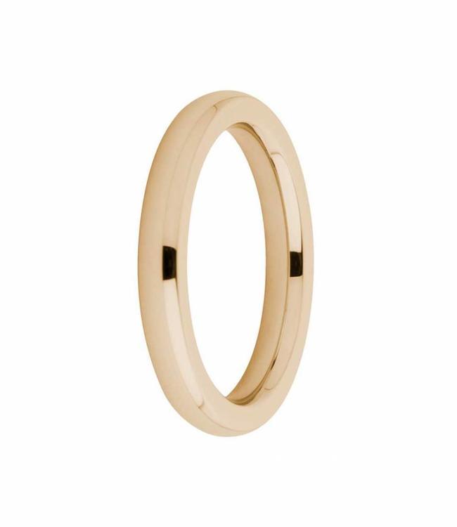 MelanO Melano - ring Sarah basic, RG