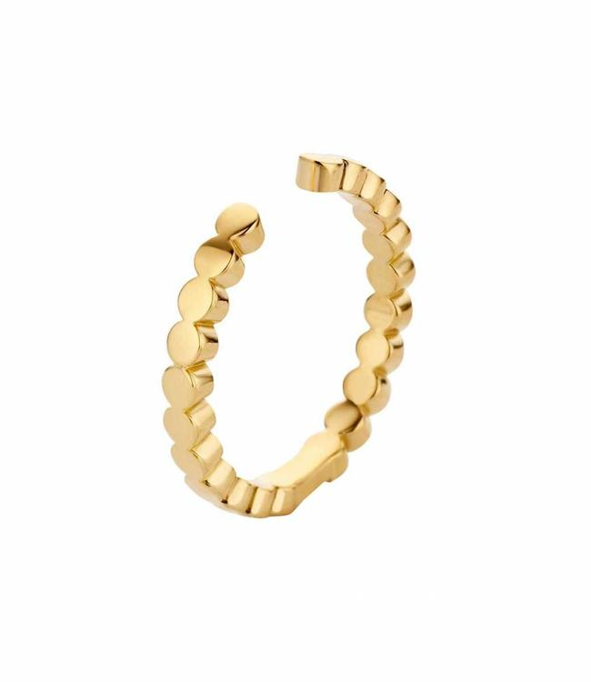 MelanO Ring Twisted Tina, G
