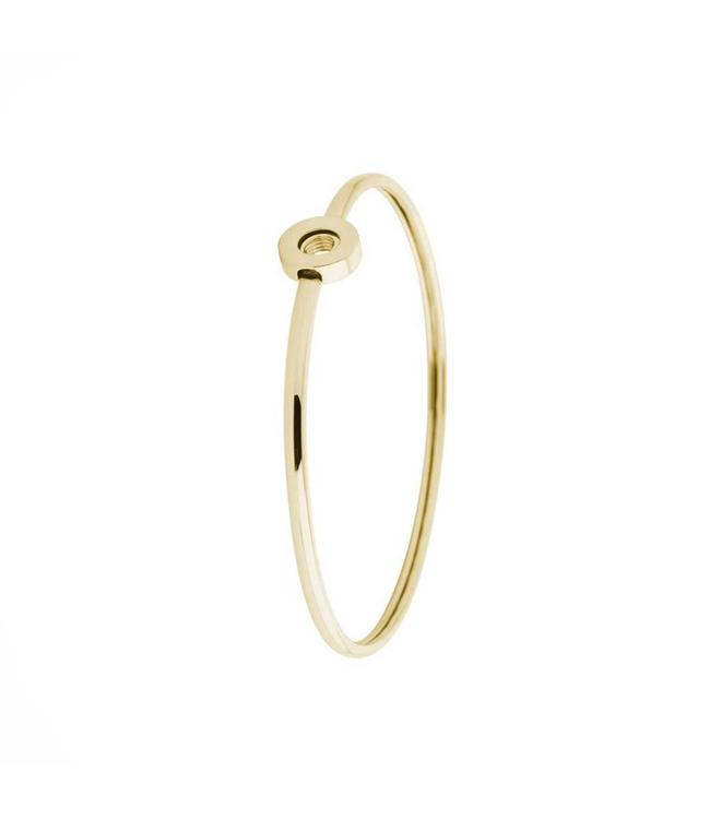MelanO Armband Viv vivid goud