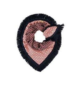 POM Amsterdam Sjaal Premium diamonds pink