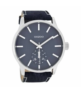 Oozoo Oozoo - uurwerk