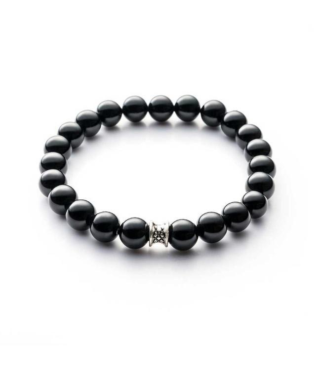 Gemini Armband Basics Black