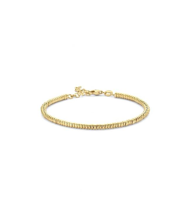 CASA Collection Armband Slices Goud