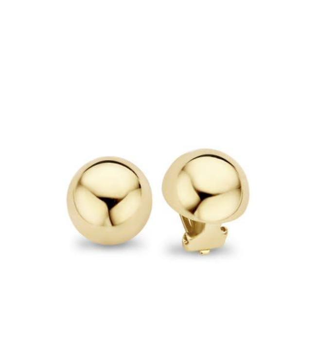 CASA Collection Oorbel Iglo Goud