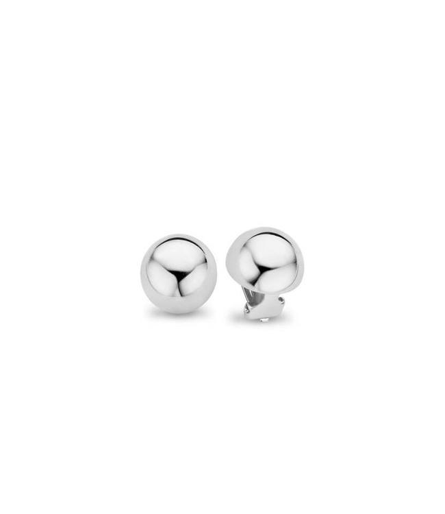 CASA Collection Oorbel Iglo Zilver