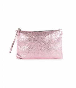 Gianni Chiarini Handbag Hermy S Pink