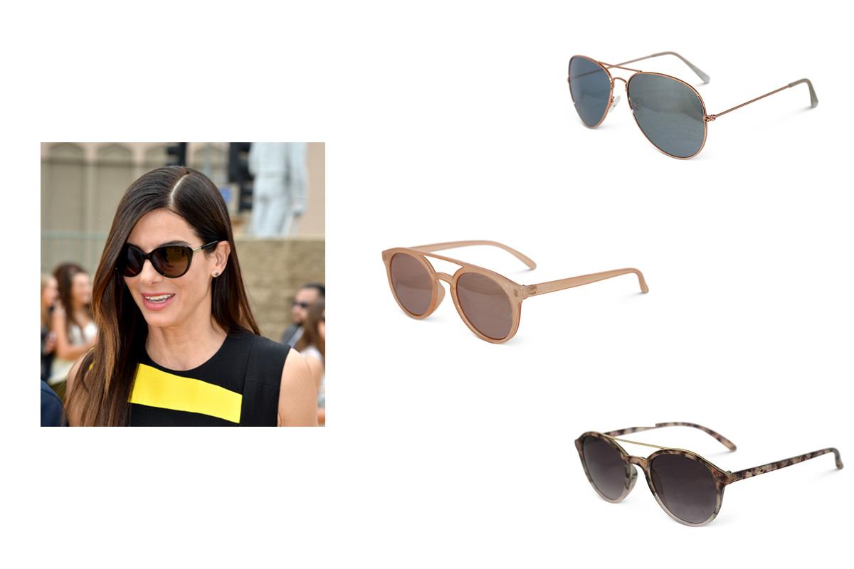 c028edaa517306 Blog - Welke zonnebril past bij jouw gezicht  - Babazou