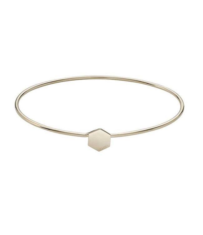 Cluse Armband Bangle Hexagon Gold