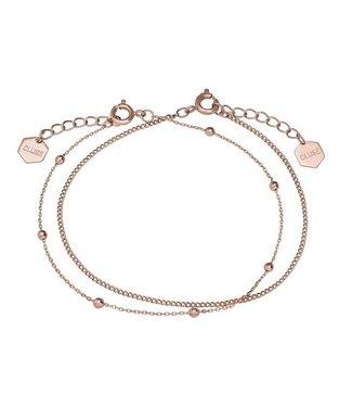 Cluse Armband Essential Set Rosegold